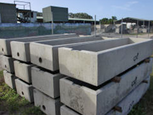 Concrete Products Australia | MyWhitsunday