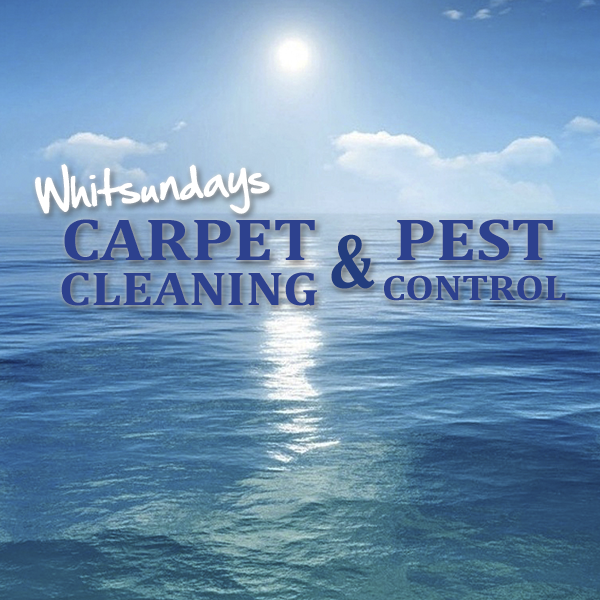 Whitsundays Carpet Cleaning & Pest Control