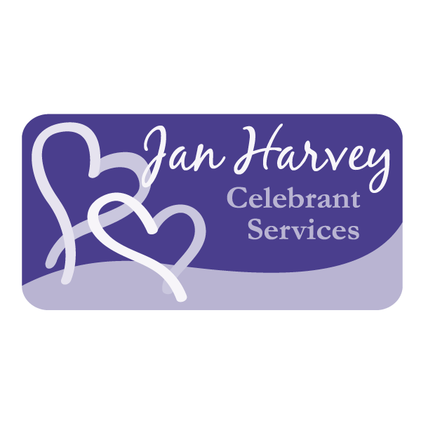 Jan Harvey - Celebrants