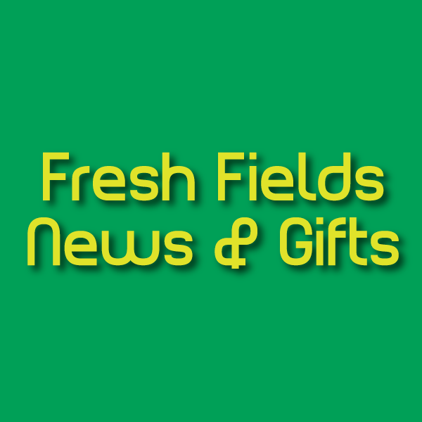 Fresh Fields News & Gifts