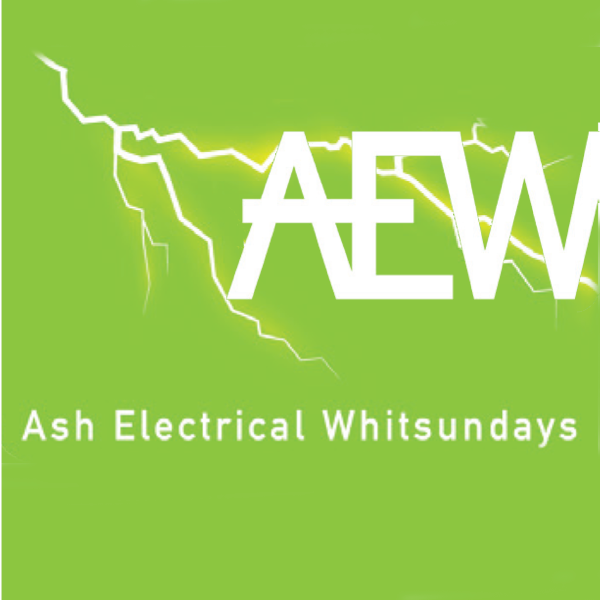 Ash Electrical Whitsundays