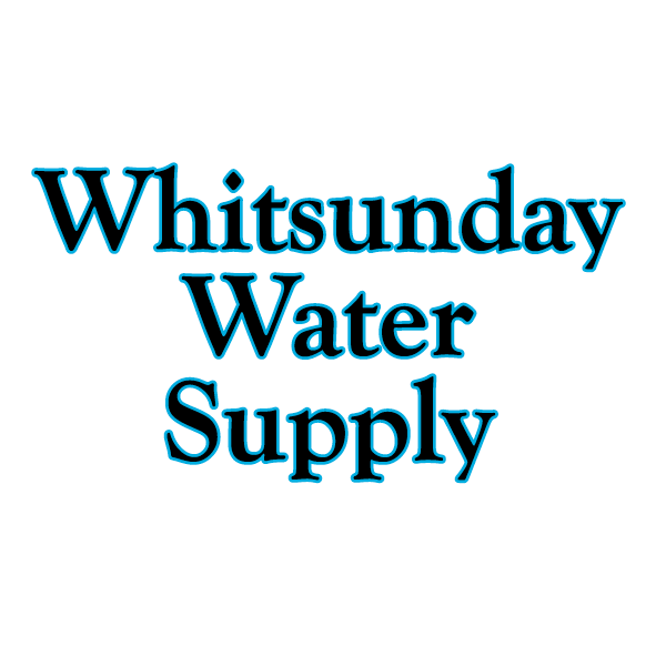 Whitsunday Water Supply