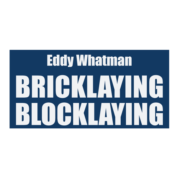 Eddy Whatman Bricklaying & Blocklaying