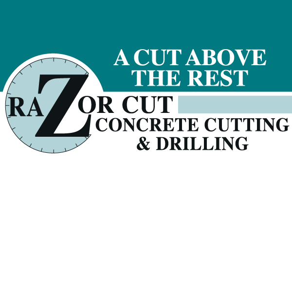 Razor Cut Concrete Cutting & Drilling