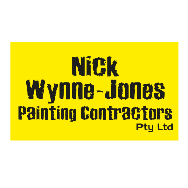 Nick Wynne-Jones Painting Contractors Pty Ltd