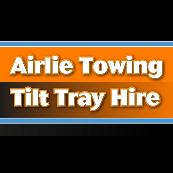 Airlie Towing & Tilt Tray Hire