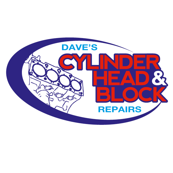 Dave's Cylinder Head & Block Repairs