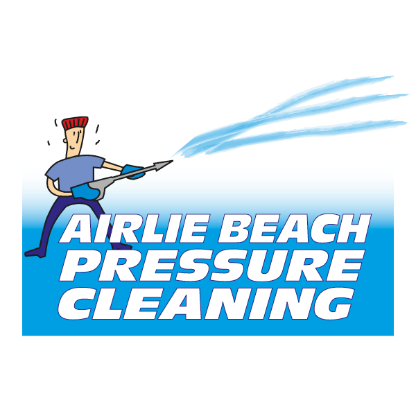 Airlie Beach Pressure Cleaning