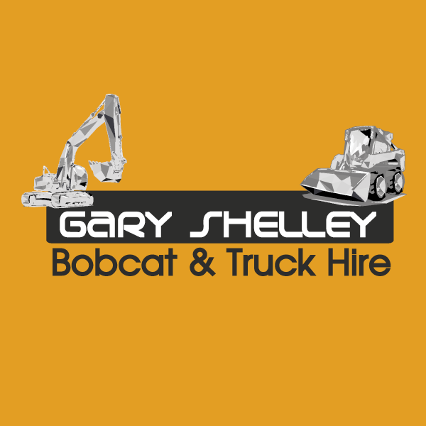Shelley, Gary - Bobcat & Truck Hire