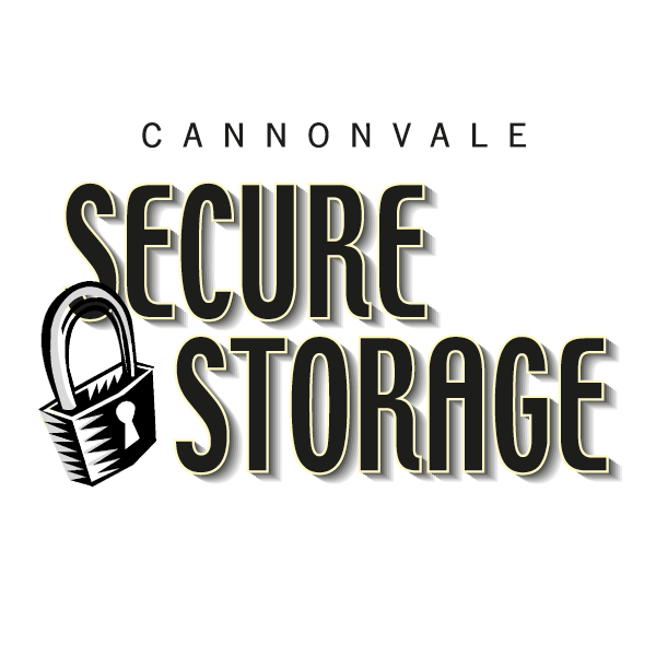 Cannonvale Secure Storage