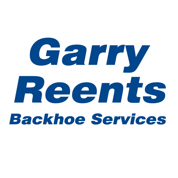 Garry Reents Backhoe Services