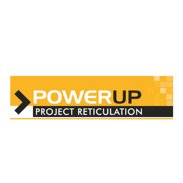 Powerup Project Reticulation
