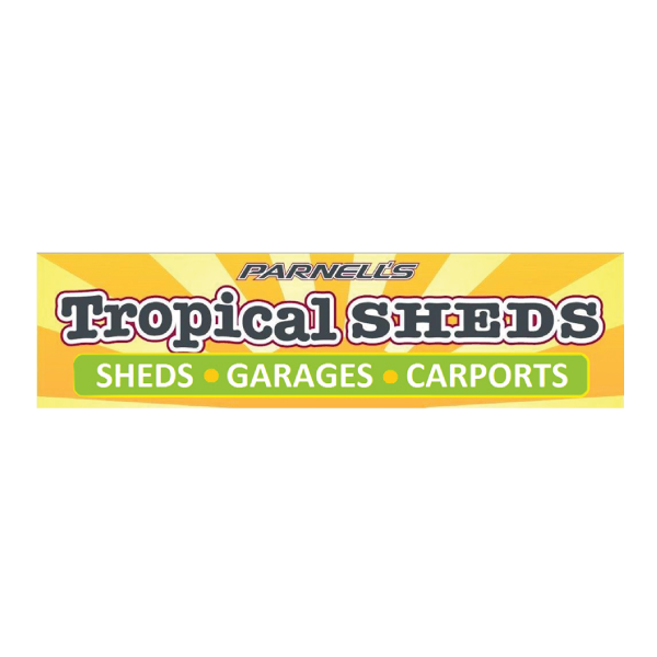 Tropical Sheds