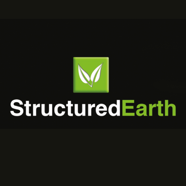 Structured Earth