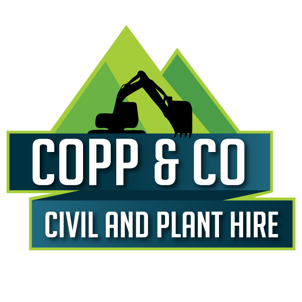 Copp & Co Civil and Plant Hire