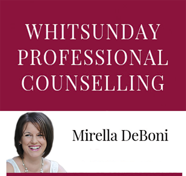 Whitsunday Professional Counselling