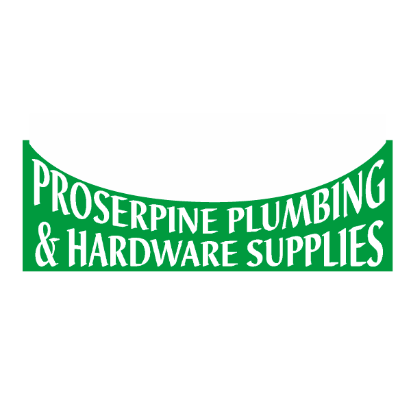 Proserpine Plumbing & Hardware Supplies