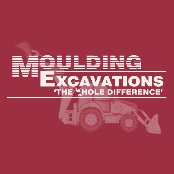 Moulding Excavations