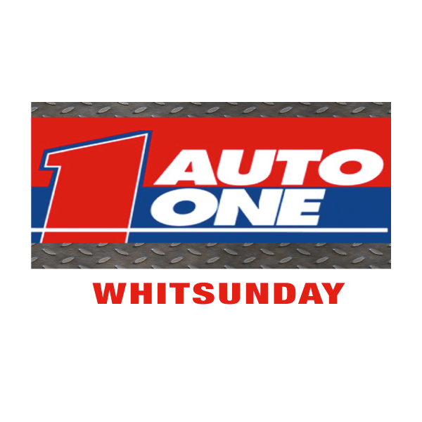 Auto One, Whitsunday