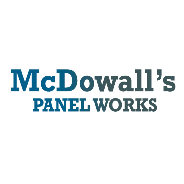 McDowall's Panel Works
