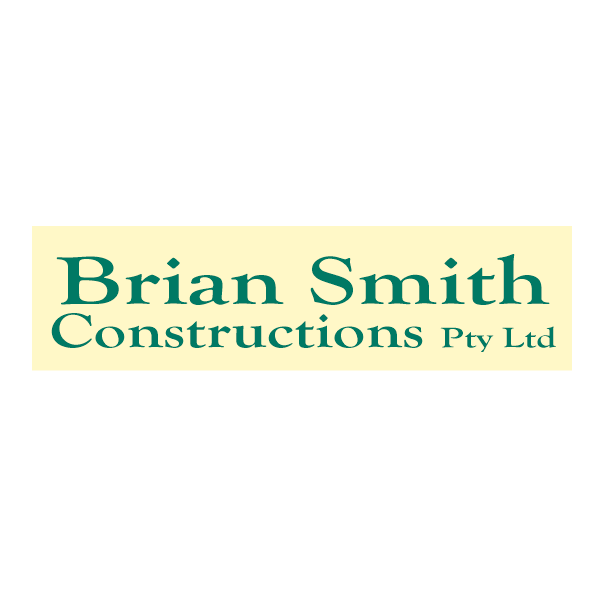 Brian Smith Constructions Pty Ltd