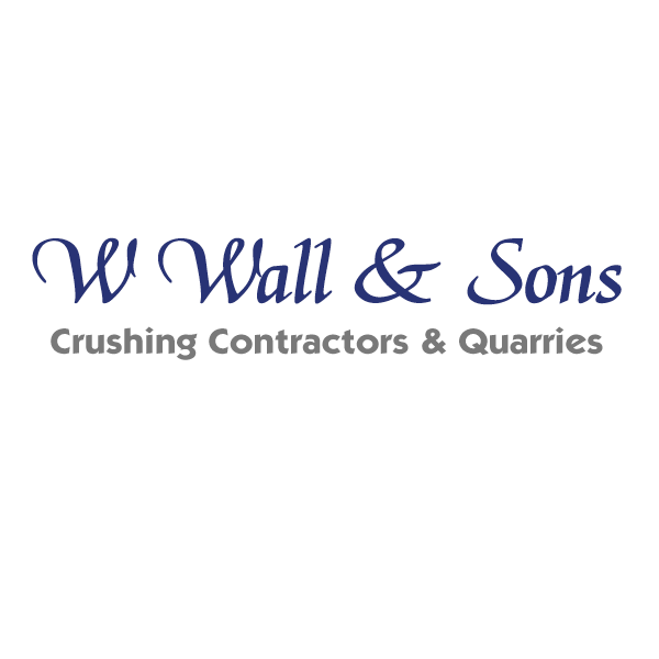 W Wall & Sons - Crushing Contractors